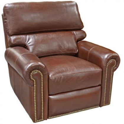 Carlton Swivel Glider Recliner