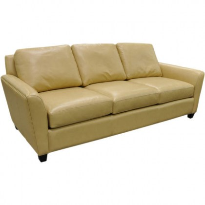 Eastfield Leather Sofa