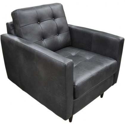 Essex Leather Chair