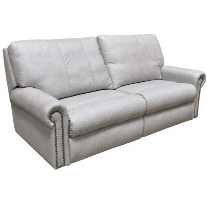 Fillmore Leather Reclining Sofa