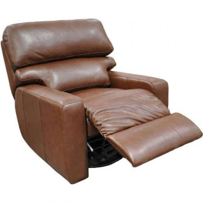 Larsen Leather Power Lift Chair