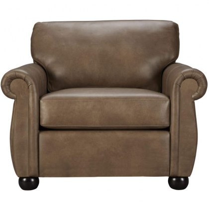 Emmer Leather Chair
