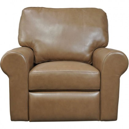 Paramount Leather Recliner