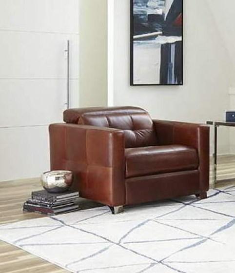 Leather Sofas: Georgia Leather Sofa