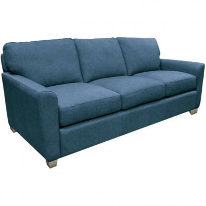 Shane Leather Sofa