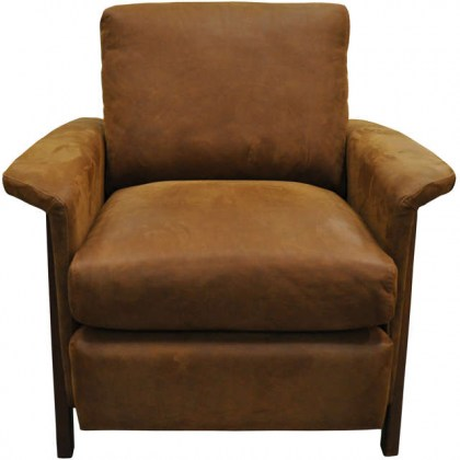 Simon Leather Chair