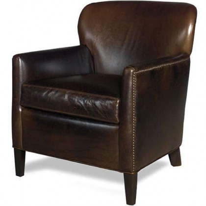 Crosby Leather Chair