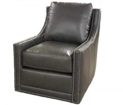 Tavion Leather Chair