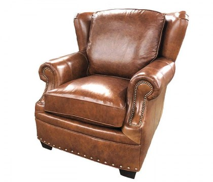 Kettering Leather Chair