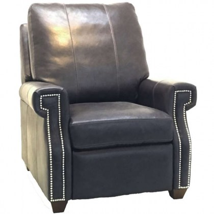 Empire Leather Recliner