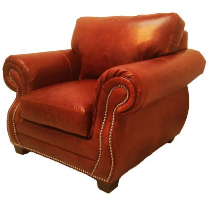Rivers Leather Chair