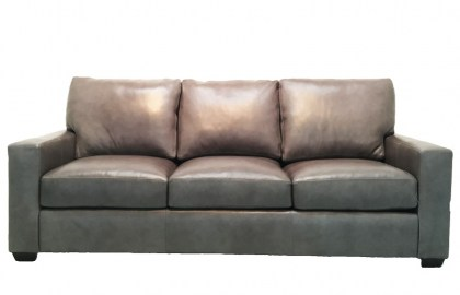 Chancellor Leather Sofa Sleeper