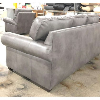 Kahne Leather Sofa