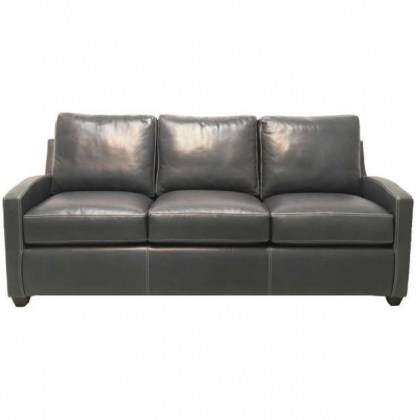 Canterbury Leather Sofa