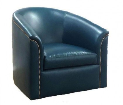 Viola Leather Chair