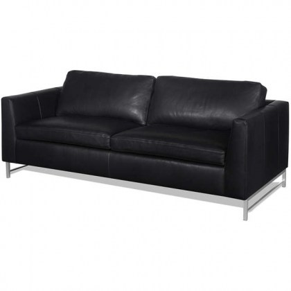 Urban Leather Sofa - Modern Sofa Design