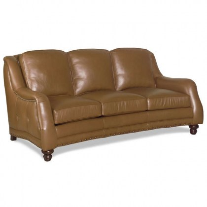 Thurston Leather Sofa