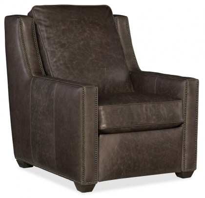 Westmont Recliner With Articulating Headrest By Bradington