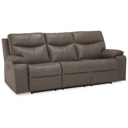 Providence Leather Reclining Sofa