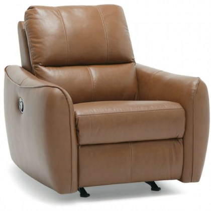 Arlo Leather Wallhugger Recliner
