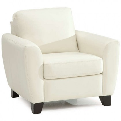 Marymount Leather Chair