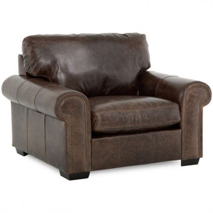 Barrington Leather Chair