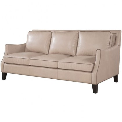 Iredell Leather Sofa