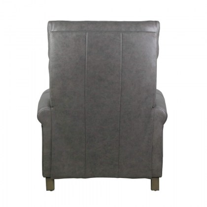 Edmond Leather Recliner