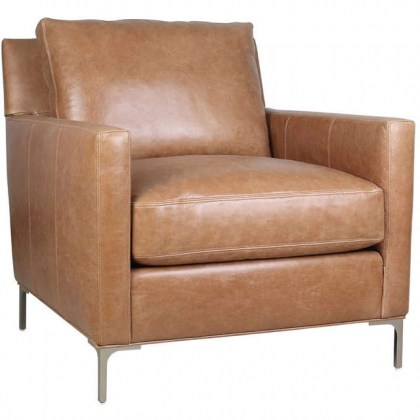 Turner Leather Chair