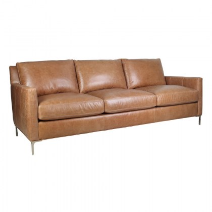Awesome Turner Leather Sofa Caraccident5 Cool Chair Designs And Ideas Caraccident5Info
