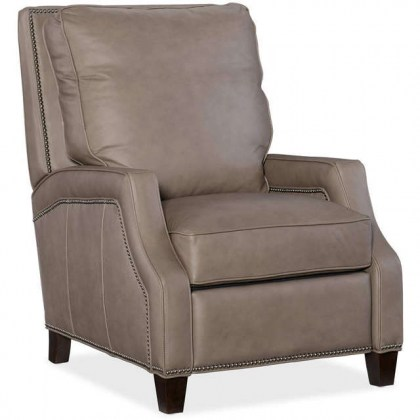 Aspen Lenado Leather Recliner