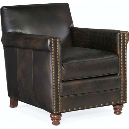 Potter Leather Chair