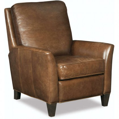 Shasta Leather Recliner
