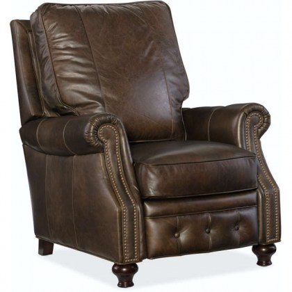 Winslow Leather Recliner