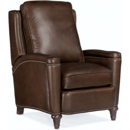 Rylea Leather Recliner