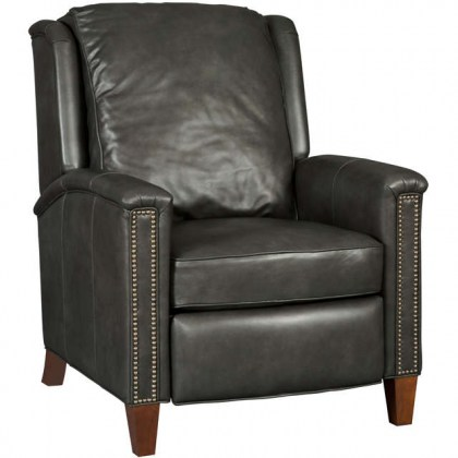 Stossel Leather Recliner
