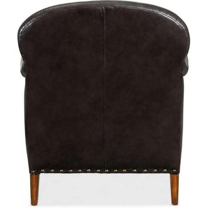 Cavallo Leather Chair