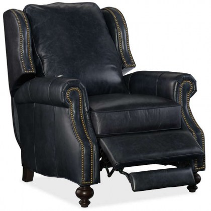 Drake Leather Recliner