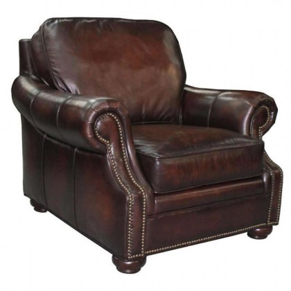 Herrigan Leather Chair