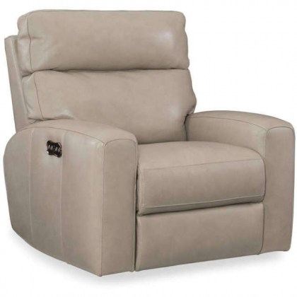 Brantley Leather Power Recliner - In Stock