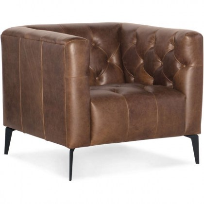 Nicolla Leather Chair